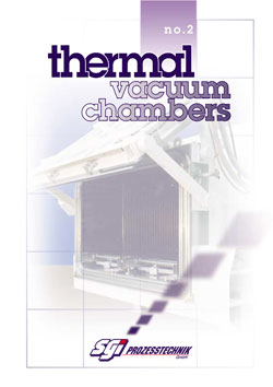 Thermal Vacuum Chambers no2